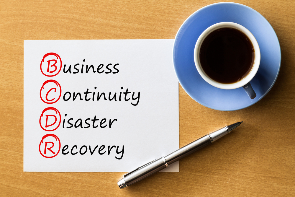 Busines Continuity Disaster Recovery