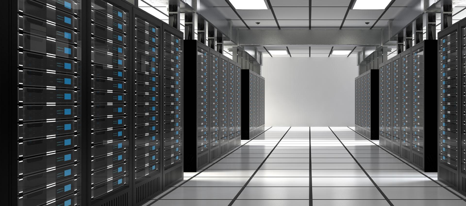 physical hosting